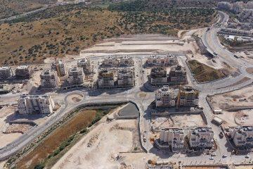 רמת בית שמש ד': איכלוס – השנה
