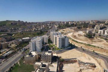 """מחקר של סביבות מגורים: הרק""""ל צפויה להשפיע לחיוב על מחירי הדירות בקרבתה"""