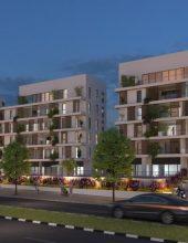 5% מהדירות שנבנו בהרצליה היו בבנייני בוטיק