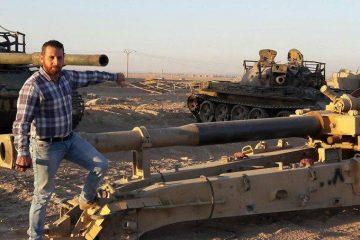 סקר בפייסבוק: האם להוציא כוחות רוסיה מסוריה?