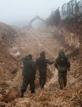 מנהרת טרור נוספת של חיזבאללה – נחשפה