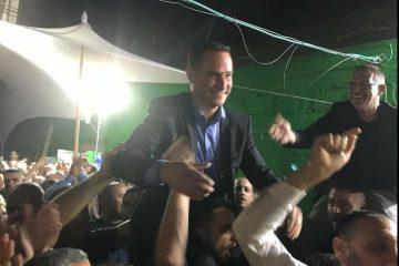 הכירו: ראש העיר החדש בראשון לציון