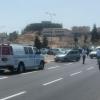 פגע וברח: נער בן 13 נפצע באורח קשה בשכונת רמות בירושלים