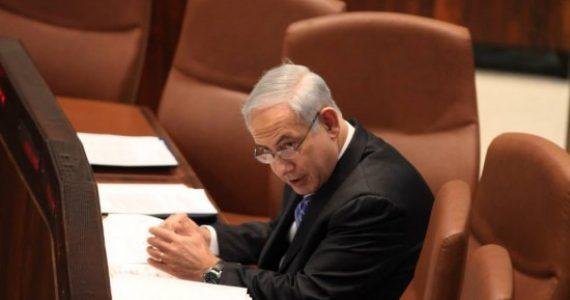"""האם נתניהו דרש מארה""""ב שמתנחלים יתגוררו תחת ריבונות פלסטינית?"""