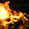 """חשד להצתה: שריפה פרצה בבית חב""""ד בלאס וגאס"""