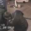 עין רואה: מה עשה הכייס שגילה שהגניבה תועדה במצלמת אבטחה?