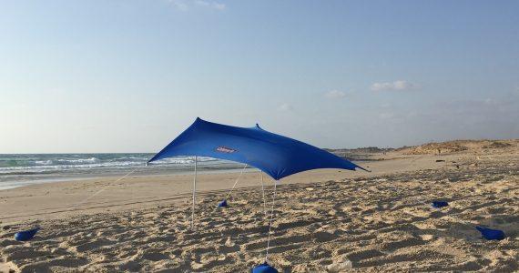 קיץ לוהט: אביזרי החובה לחוף הים