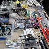 רחובות: המשטרה פשטה על חנות צעצועים
