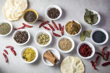 חדש ומפתיע: אוכל הודי אותנטי כשר למהדרין