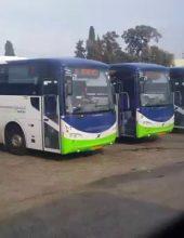 חברת 'קווים' מציגה: תחבורה לפלסטין