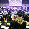 מסיבה וקומזיץ: בביתר חגגו את סיום בין הזמנים