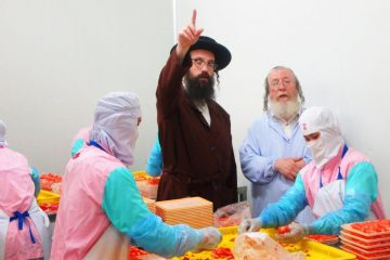 """""""רשת קופיקס"""" עם מוצרים 'שנאפו לאחר חג הפסח'"""