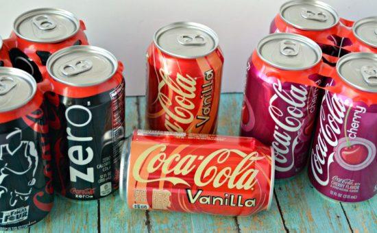 קוקה קולה וניל