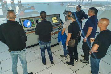 נמל אשדוד מתכונן: קורסי שידרוג