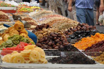 תושבי הדרום מוזמנים לסיור קולינרי בשוק 'מחניודה'