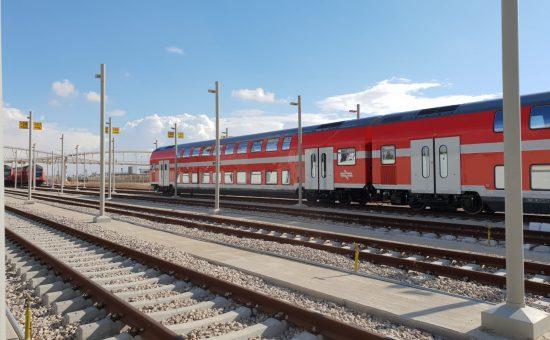 קרונות רכבת ישראל (4)