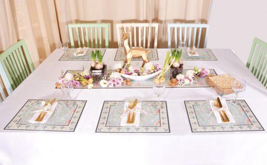 קרן דניס-שולחן חג רומנטי לפסח להשיג באתר kerendenis.com ובחנויות עיצוב ברחבי הארץ. צילום יפית בצילום יפית בשבקין סטיילינג סתיו אגם (3)