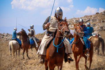 הקרב על ירושלים – שחזור