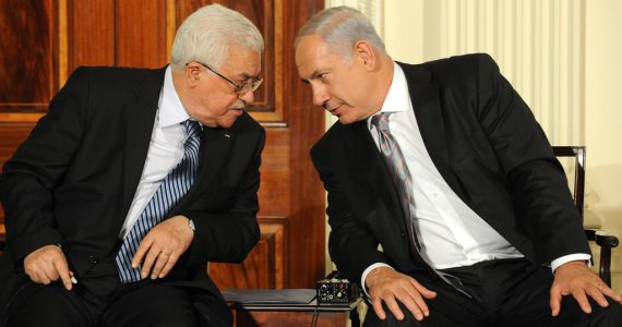 אין פרטנר: 65% מהפלסטינים לא מאמינים בשתי מדינות