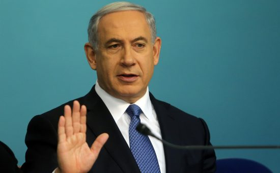 ראש הממשלה בנימין נתניהו. צילום: אלכס קולומויסקי