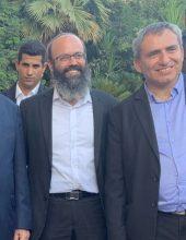 אושר: ראש מנהלה לעיר חברון