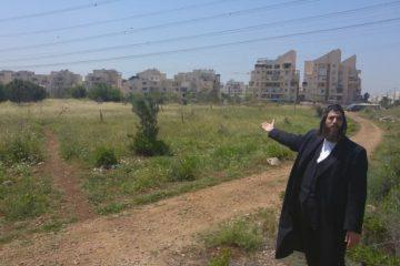 אלעד: אושרה שכונה חדשה בצפון מזרח