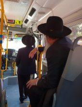 מקלב: גם בקורונה תהיה תחבורה ציבורית