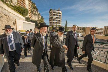 אנטישמיות: רבני אירופה מגיבים לגרמניה