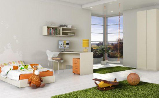 רהיטי דורון חדר עומר