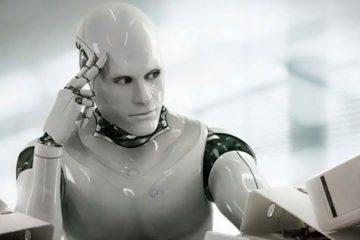 מי צריך אותך? יש רובוט