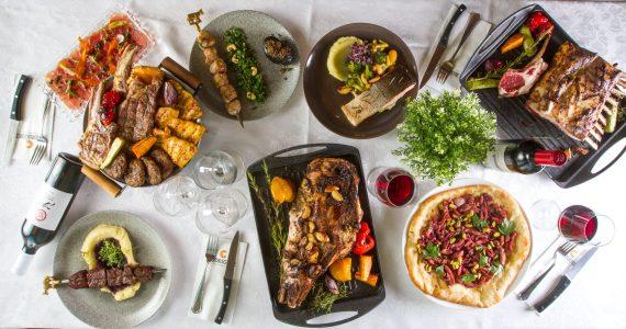 """מסעדת הבשרים רודריגז מתחדשת בכשרות המהודרת של הרב רובין שליט""""א"""