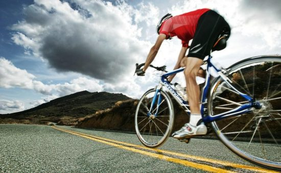 רוכבי אופניים (אילוסטרציה)