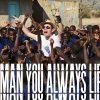 """מהסוואנות של אפריקה: """"אתה מרים אותי תמיד"""""""