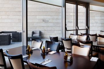 """מסעדת ריקוטה מתחדשת בכשרות של בד""""צ קהילות"""