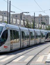 לקראת מהפכת התחבורה בירושלים: מחמאות