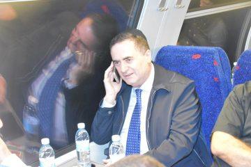 """כשלון הרכבת: קו ירושלים – ת""""א, יתמהמה"""