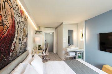 חדש: כל מה שתרצו במלון – באפליקציה