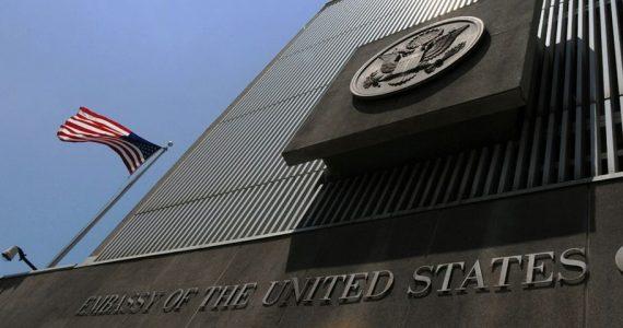 """גם ירדן מסכימה: """"אין מניעה להעביר את שגרירות ארה""""ב לירושלים"""""""