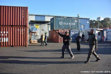 בלי שביתה או תקלה טכנית – בנמל אשדוד לא פורקים ספינות