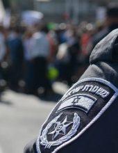 מרדף מהסרטים: קסדת השוטר והקטנוע