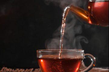 חורף חם: מה אתה שו-תה?
