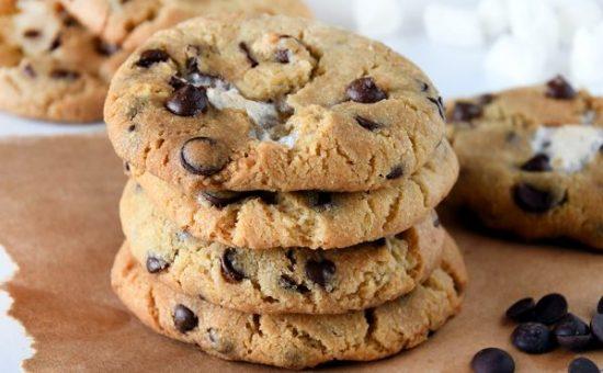 __שטראוס עלית מתכון עוגיות שוקולד צ'יפס לילדים