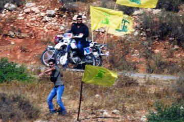 """ישראל ניצחה: יוחזר הכח הבינ""""ל לדרום לבנון"""