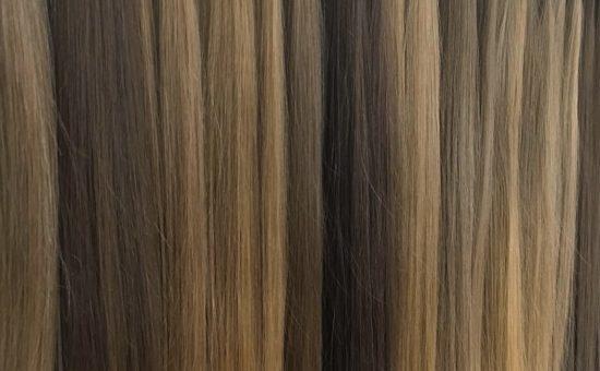 שיער רוסי