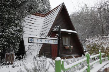 כך מכינים בית לסערות החורף