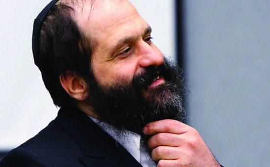 שלום מרדכי רובשקין