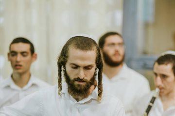 שמואל פרדניק: 'חנון המרבה לסלוח'