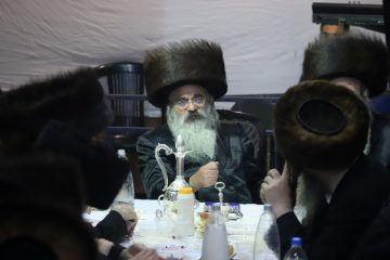 שמחת בית השואבה ב'לעלוב ירושלים'