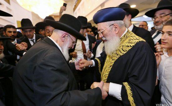 שמחת בית השואבה בנזר התלמוד, צילום יעקב כהן (28)