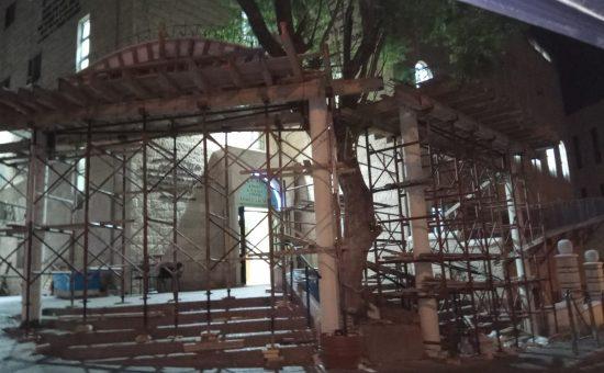 שערים חדשים במיר